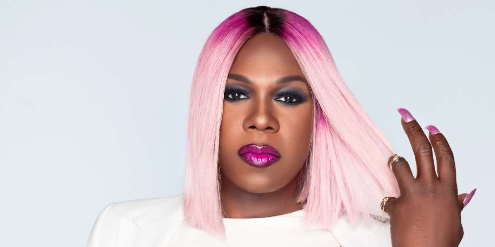 Hornet Exclusive: On Tonight's Episode of 'Big Freedia Bounces Back,' Things Gets Real With Her Fiancé