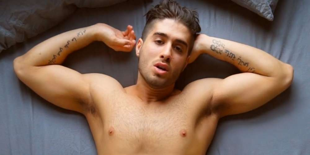 Guys Who Watch Lots of Porn Experience More Anxiety and Body Dissatisfaction, Study Says