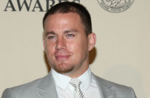 channing tatum weinstein