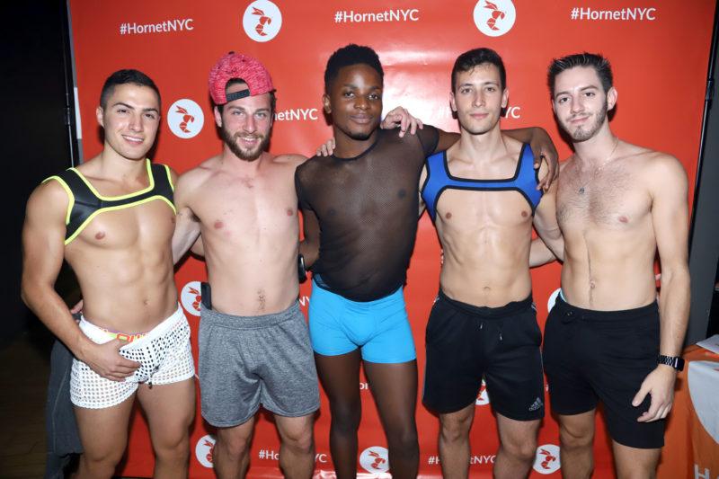 gay new york city