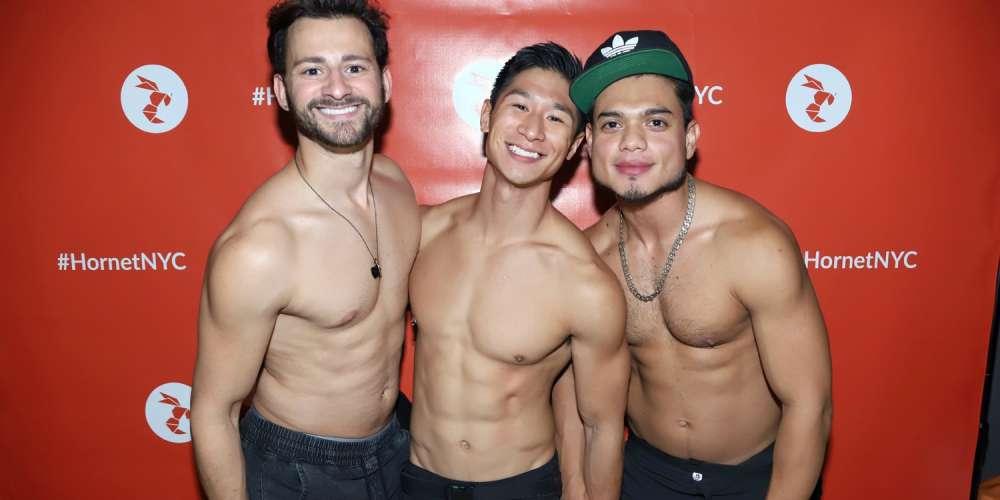 gay nyc calendar