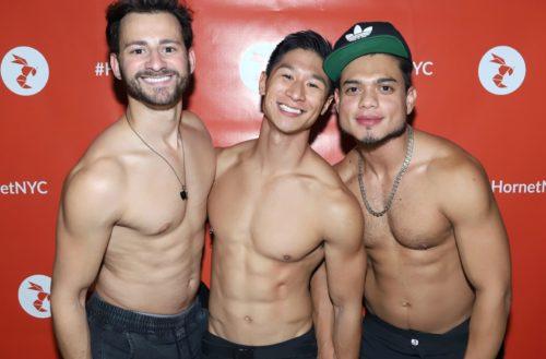 Gay nyc