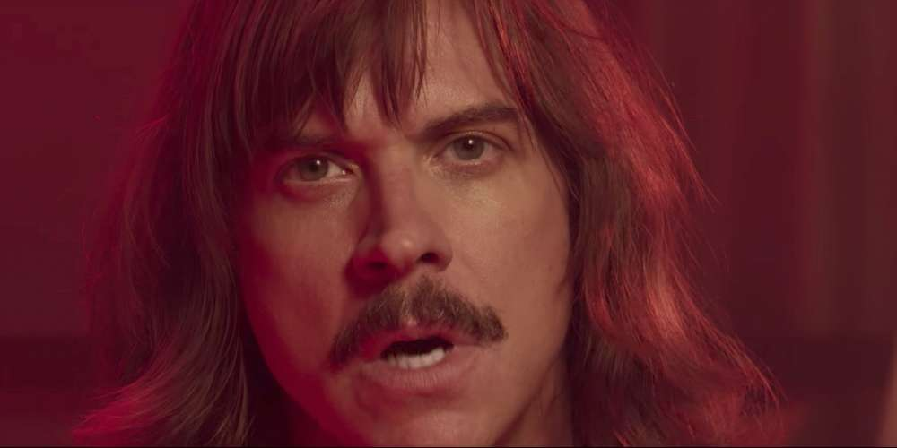 Watch Fischerspooner's Homoerotic New Video for 'Togetherness'