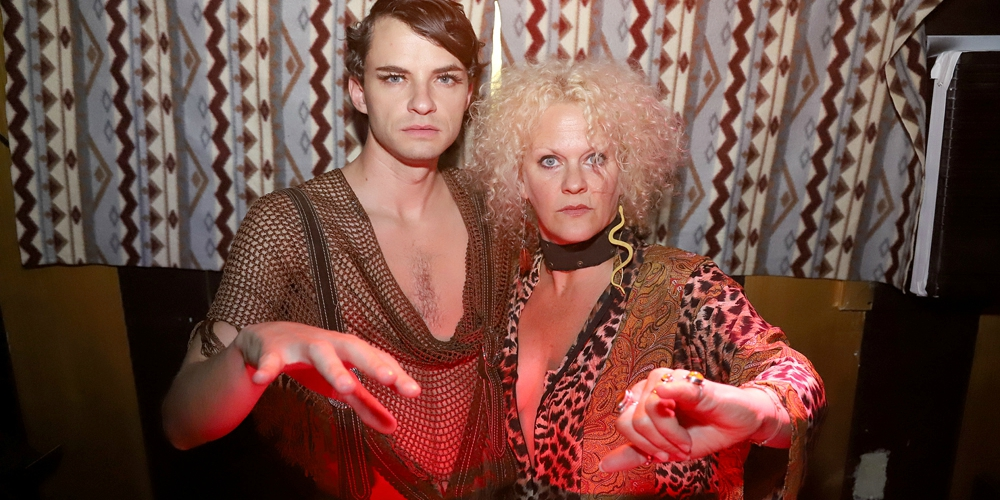 #HornetNYC Photos: Brown Party 2017 at Club Cumming