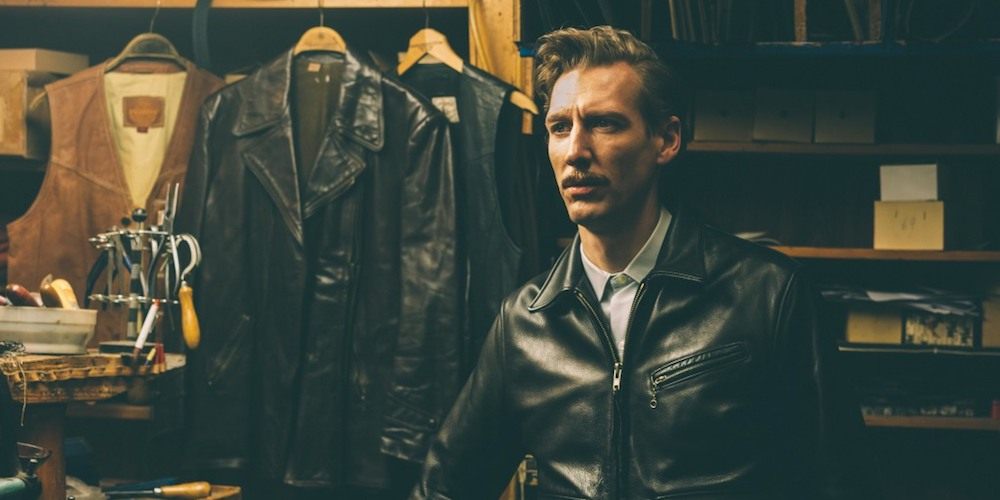 'Tom of Finland' Star Pekka Strang Responds to Critics Who Call the Biopic Too Tame
