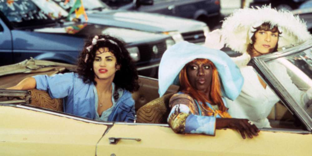 Our Favorite Drag Film 'To Wong Foo' Will Head to the Stage as a New Musical Adaptation