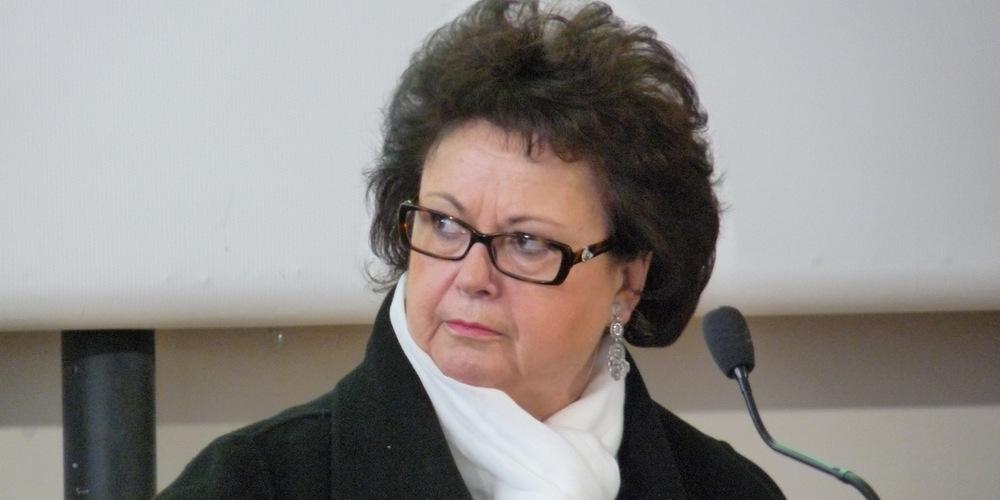 «L'homosexualité est une abomination»: Christine Boutin blanchie par la Cour de Cassation