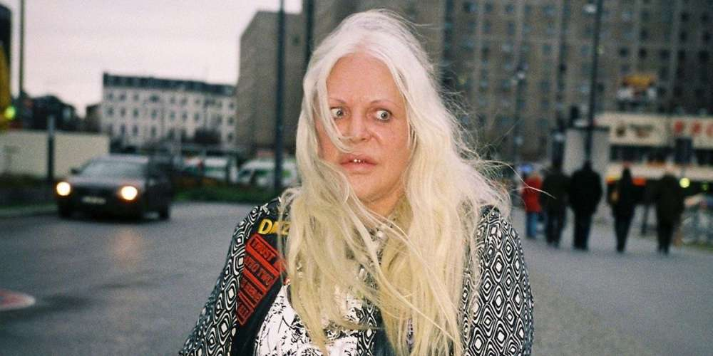 genesis p-orridge cancer