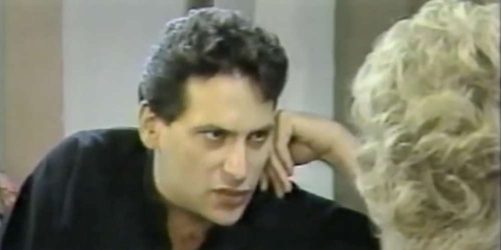Watch This 1983 Video of Harvey Fierstein Explaining Homosexuality to Barbara Walters