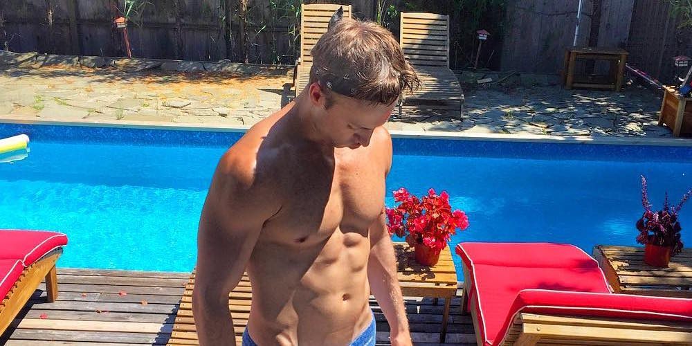 Instagram Banned This Guy's Bulge, Leading People to Discuss the Sexism of Its Policies