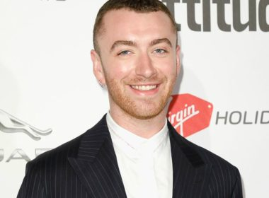 sam smith gender identity