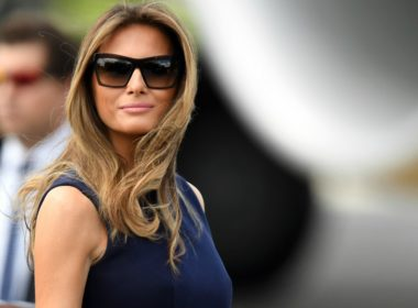 melania trump bullying initiative
