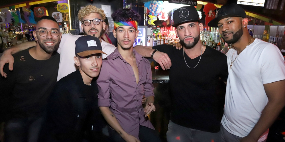 #HornetNYC Photos: 'Enough Is Enough' Benefit for Gays Against Guns