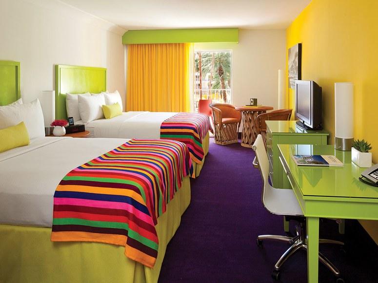 palm springs pride saguaro hotel