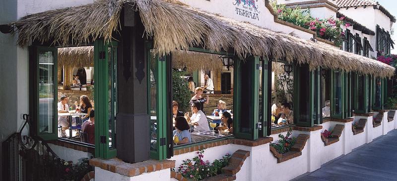 palm springs pride mexican food