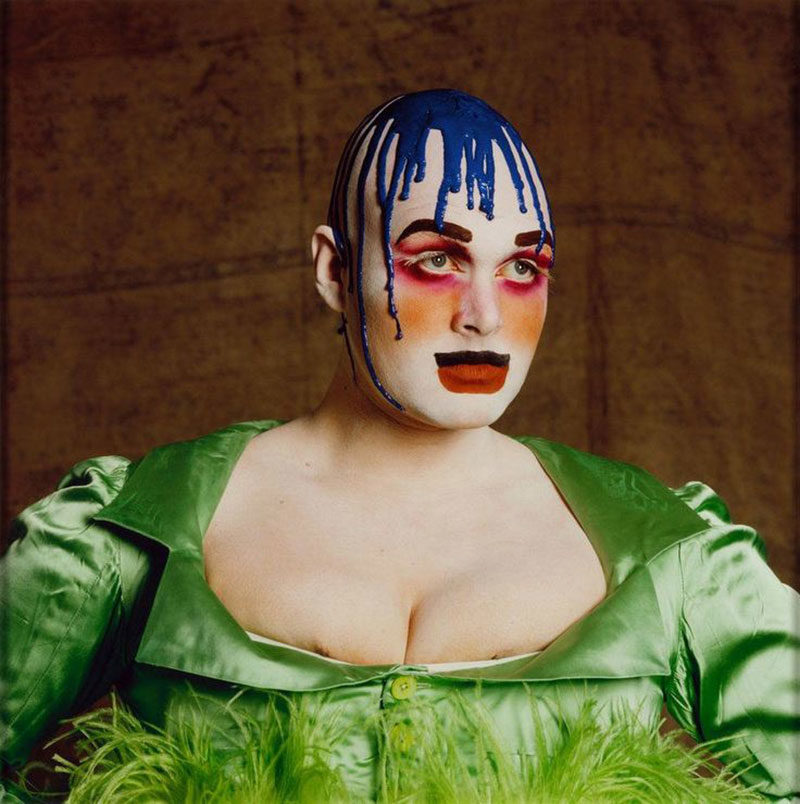 cruising public restrooms 04, Leigh Bowery