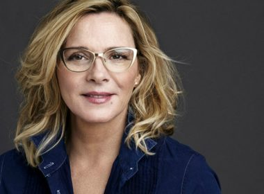 kim cattrall interview