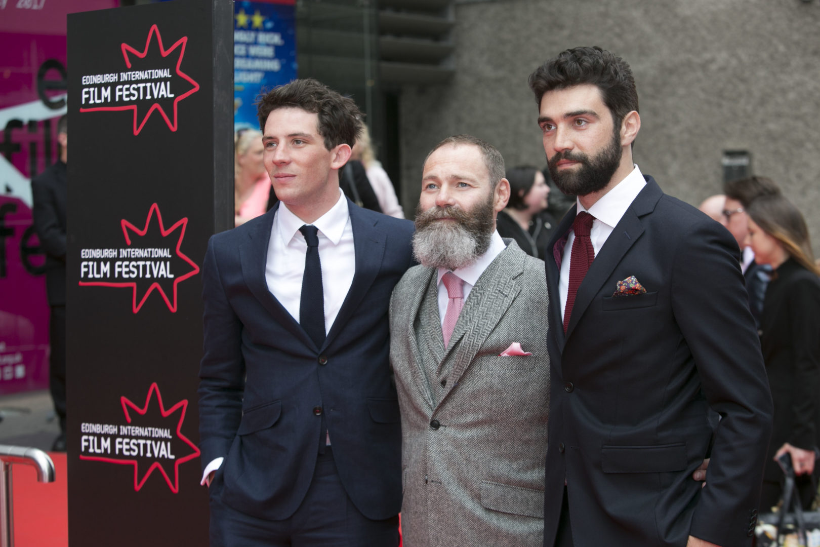god's own country premiere