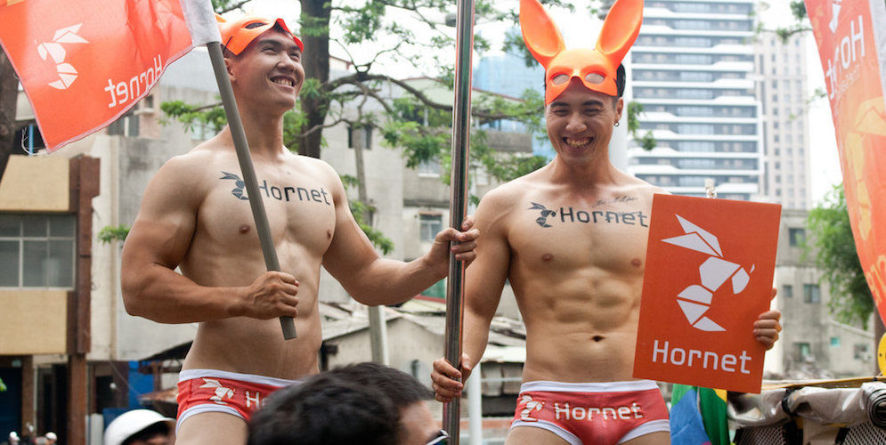 台北同志遊行前後:5個你不應該錯過的精采活動