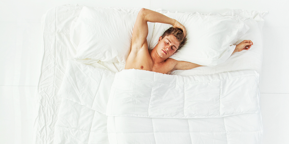 Aquí hay cuatro formas en las que las siestas a mitad del día pueden aumentar tu productividad y salud mental