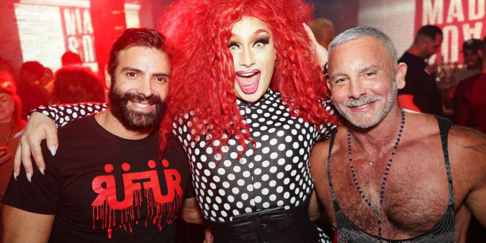 Your Gay NYC Calendar: 7 Not-To-Be-Missed Halloween Happenings