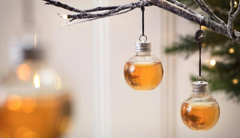 must haves whisky ornaments