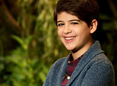 Andi Mack coming out