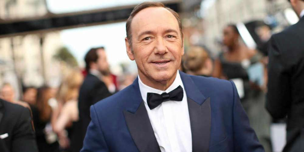Alt-Right Gay: Nobody Would Care About Kevin Spacey's Sexual Assault Allegations If He'd Been a 'Good Gay'