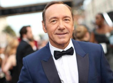 kevin spacey's sexual assault allegations