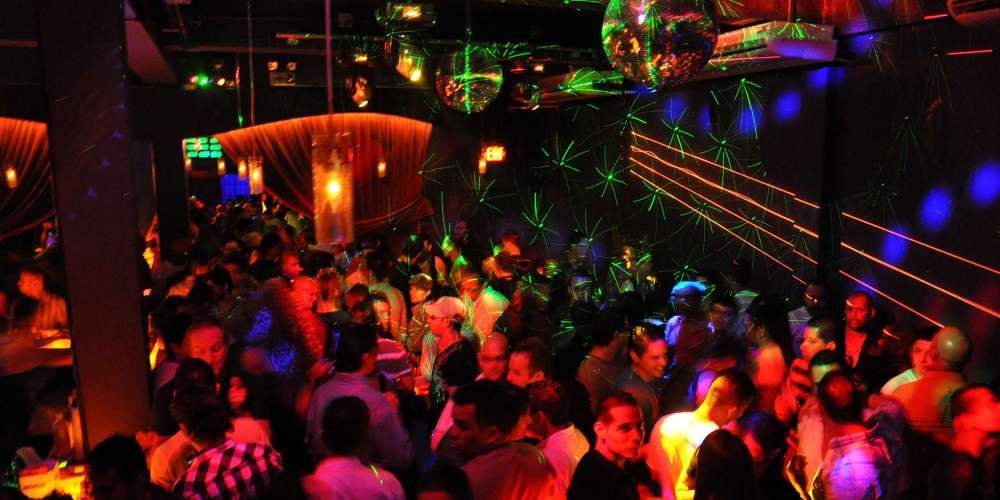 Circo Bar, Puerto Rico