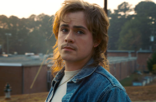 Billy from Stranger Things