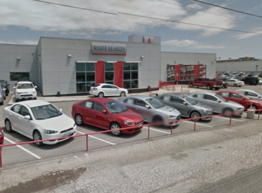 austin car dealership