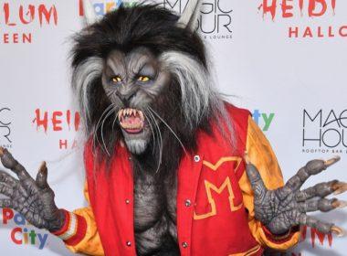 celebrity Halloween costumes2017