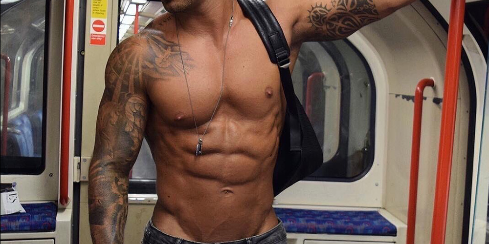 We Asked a Gay Ethics Professor About Posting Pics of Hot Guys Online Without Their Consent