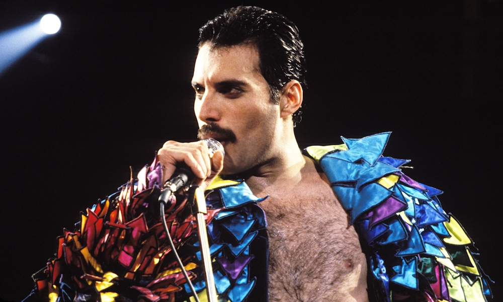 best mustaches freddie mercury