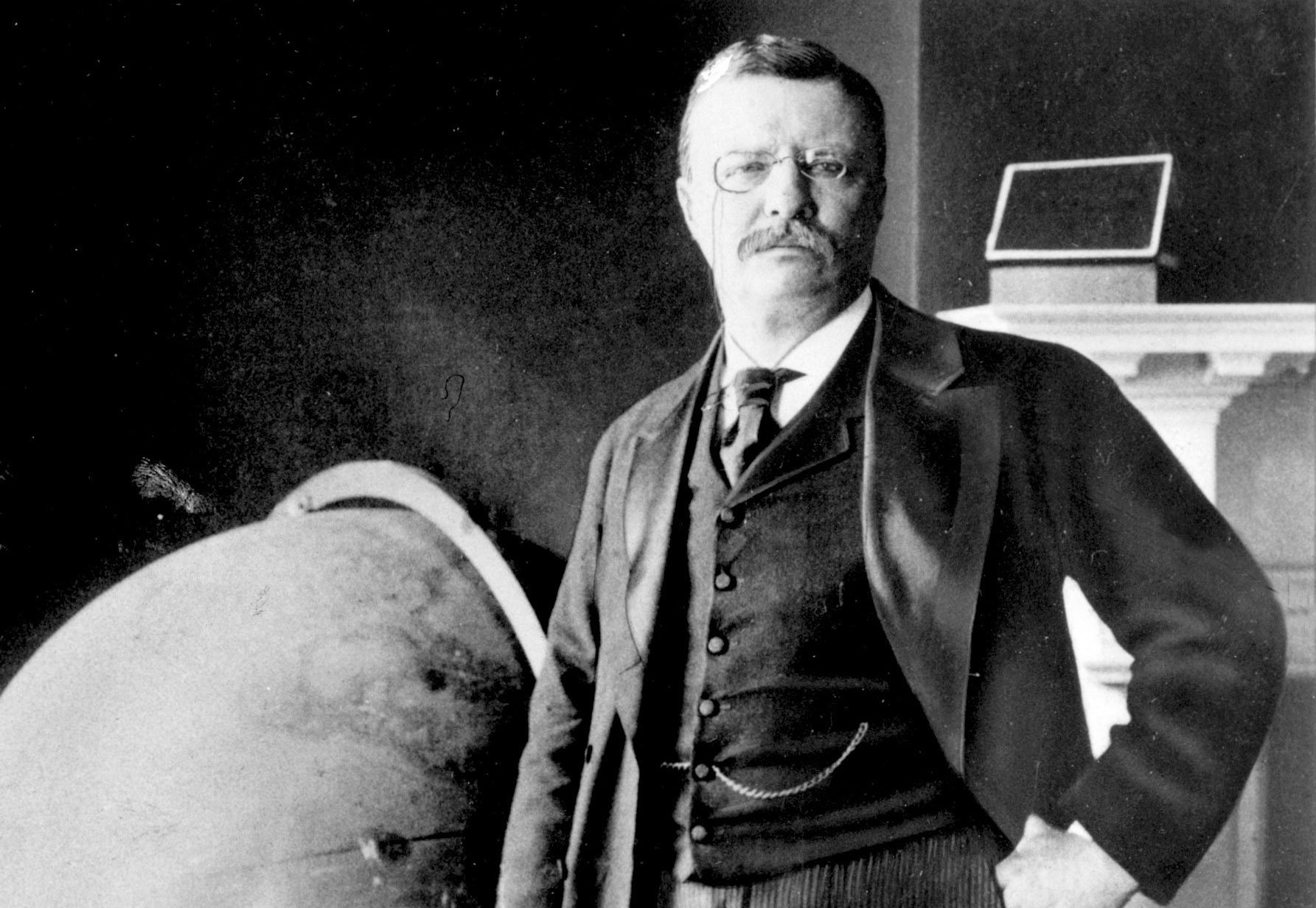 best mustaches teddy roosevelt