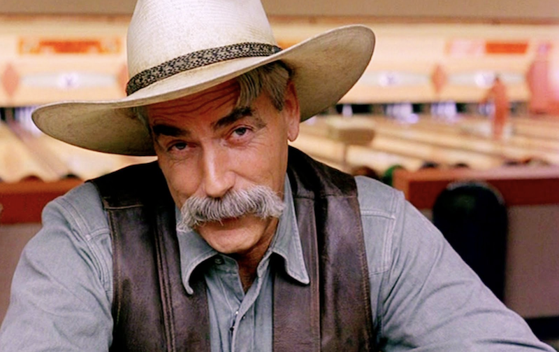 best mustaches sam elliott