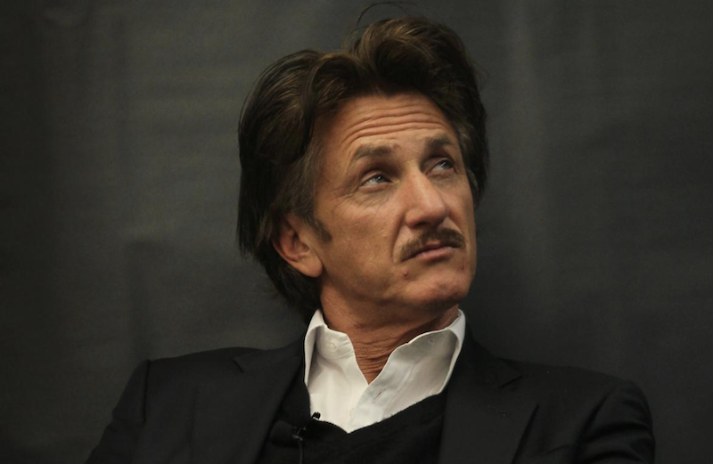 best mustaches sean penn