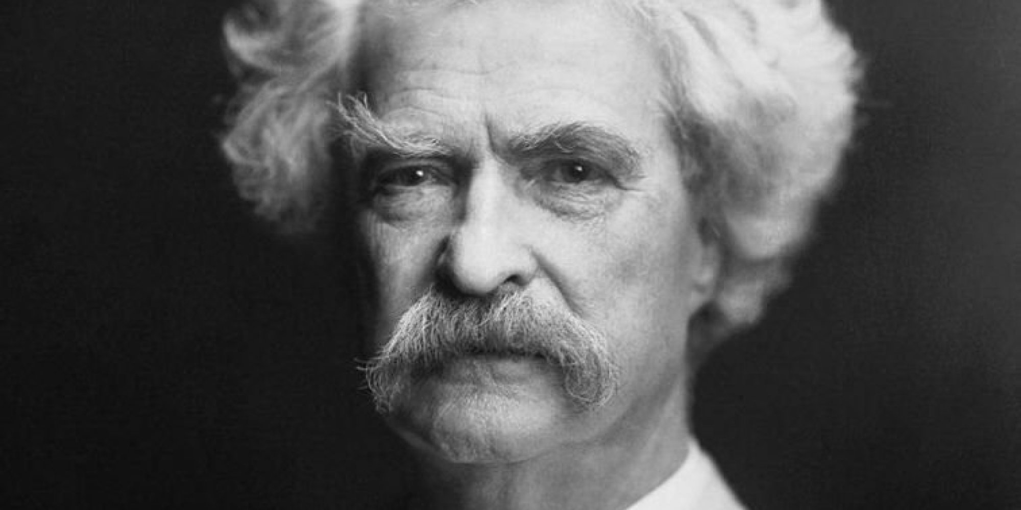 best mustaches mark twain