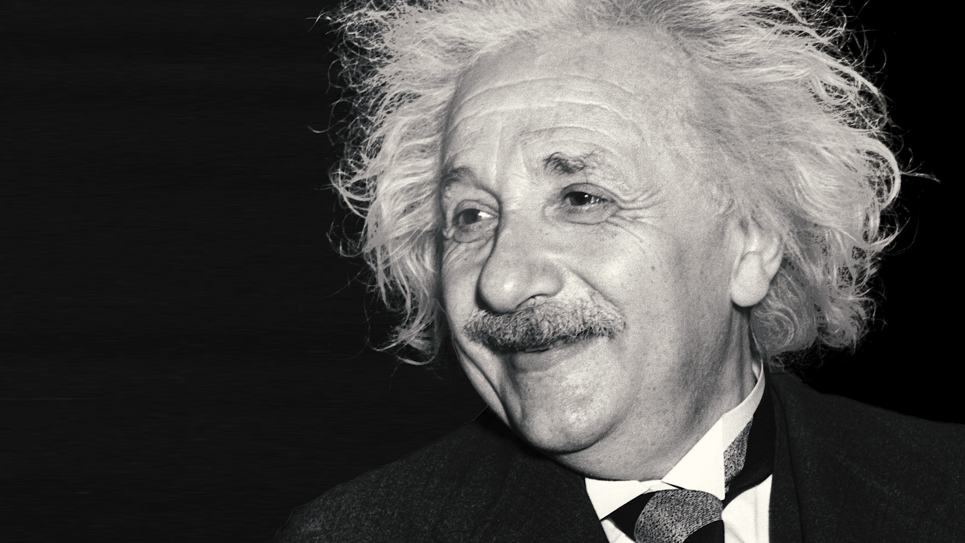 best mustaches einstein