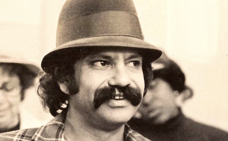 best mustaches cheech marin