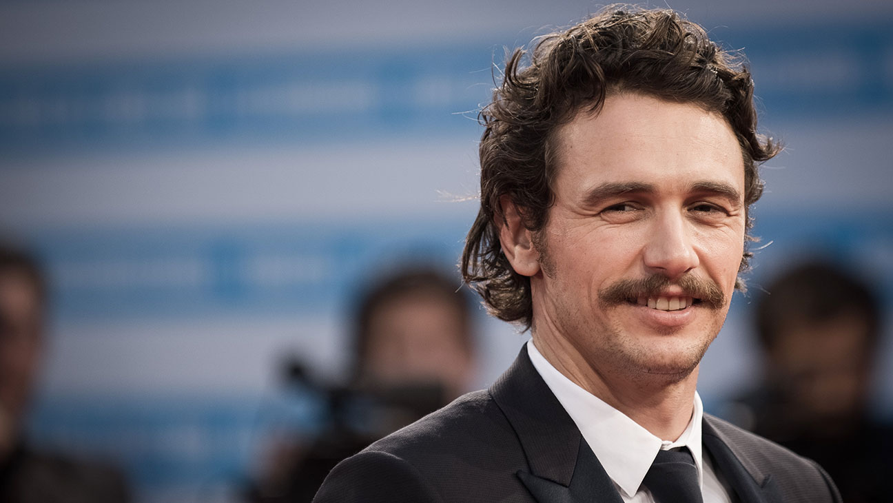 best mustaches james franco