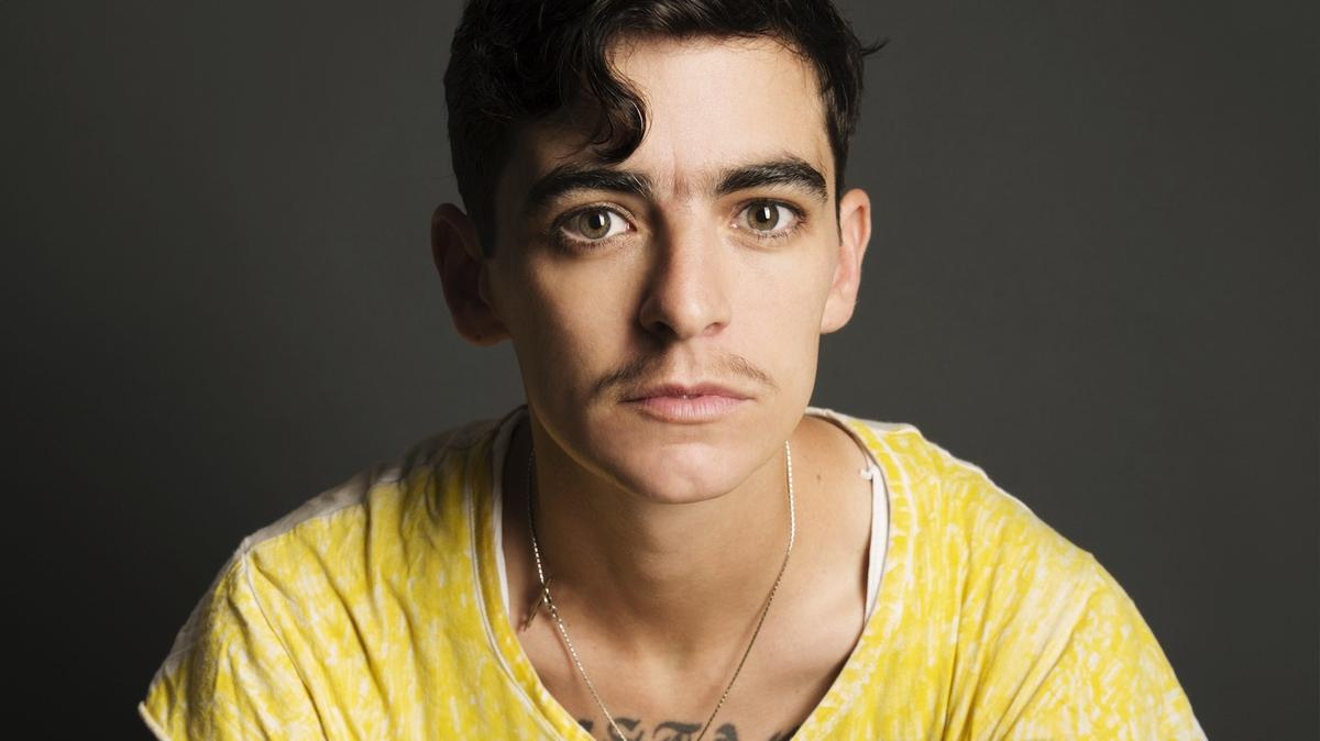 best mustaches jd samson