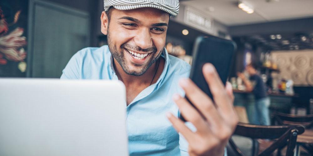 8 astuces pour créer le meilleur profil sur une appli, auquel personne ne pourra résister
