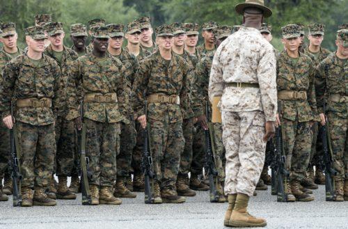 marines sex tape