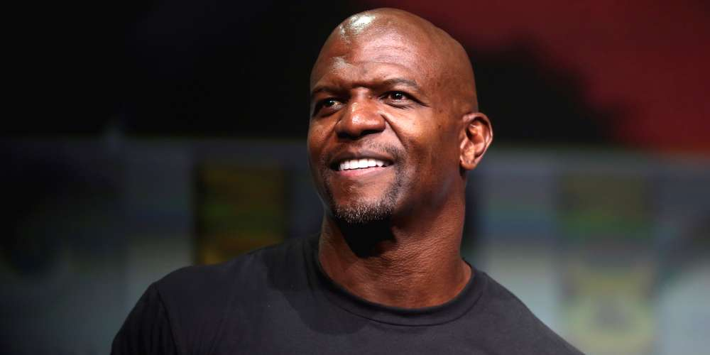 GROPED Terry Crews