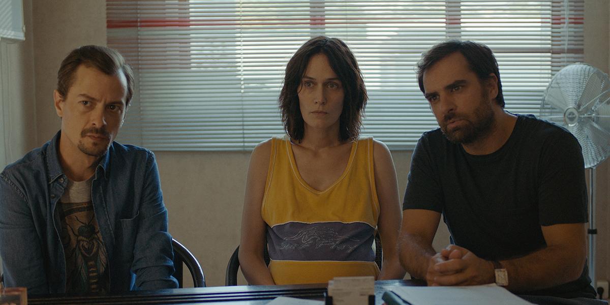 Fabien Gorgeart, réalisateur de Diane a les épaules : «Si j'étais une femme, je serais Clotilde Hesme»