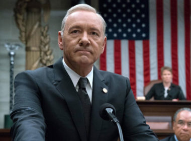 Kevin Spacey accusers 20