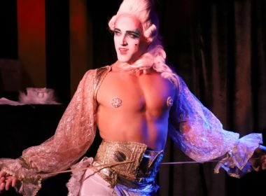 new york boylesque festival