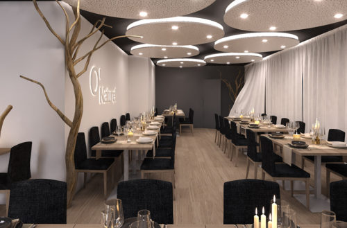 O naturel restaurant paris